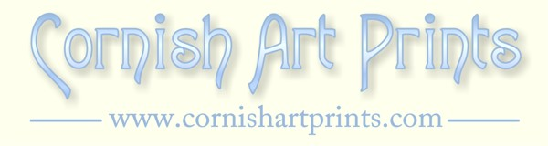 Cornish Art Prints and picture framing